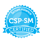 Pat Guariglia is a Certified Scrum Practitioner