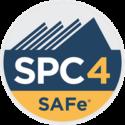 Pat Guariglia is SPC4 Certified